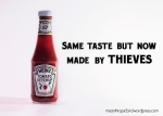 THIEVESs